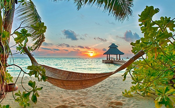 Relax with World Travel