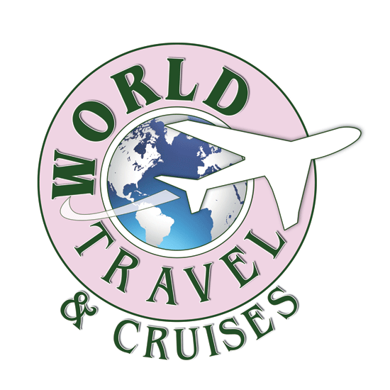 world travel & cruises